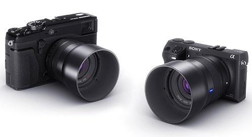 Zeiss_NEX_XF_mirrorless_system_camera_lenses